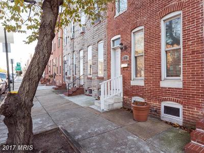 Baltimore Condo For Sale: 3127 Fait Avenue