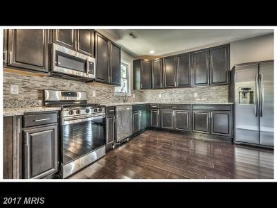 Hamden, Hamilton, Hamilton Area, Hamilton-Lauraville, Hamilton/Parkville, Hamilton/Rosemont East, Hamiltowne Single Family Home For Sale: 6001 Glenoak Avenue
