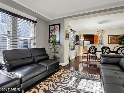 Hamden, Hamilton, Hamilton Area, Hamilton-Lauraville, Hamilton/Parkville, Hamilton/Rosemont East, Hamiltowne Single Family Home For Sale: 6004 Glenoak Avenue