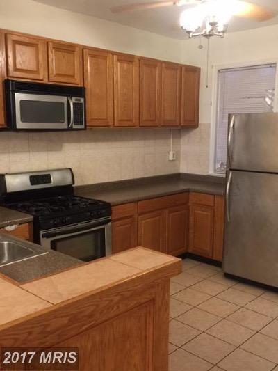 Greek Town, Greek Town Canton East, Greektown Rental For Rent: 607 Rappolla Street