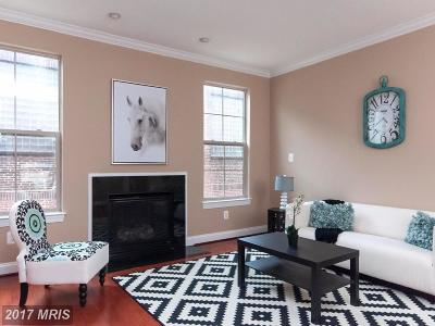 Baltimore Townhouse For Sale: 3907 Fleet Street