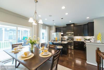 Baltimore Townhouse For Sale: 1018 Macon Street S