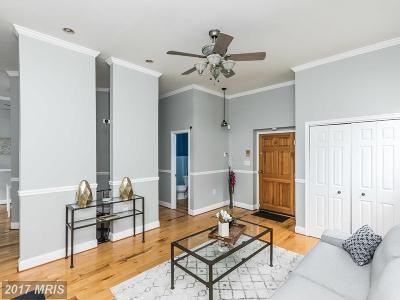Baltimore City Rental For Rent: 2102 Baltimore Street E #A