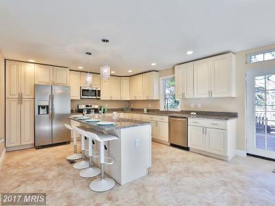 Baltimore Single Family Home For Sale: 4002 Kathland Avenue