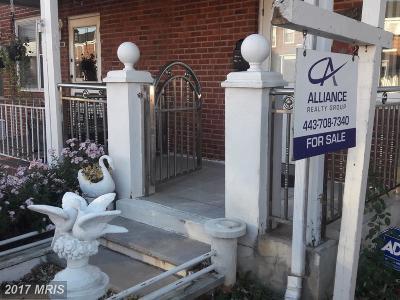 Greek Town, Greek Town Canton East, Greektown Condo For Sale: 506 Umbra Street