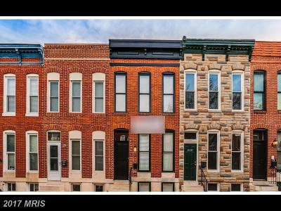 Federal Hill, Federal Hill - Riverside, Federal Hill South Condo For Sale: 1519 Marshall Street