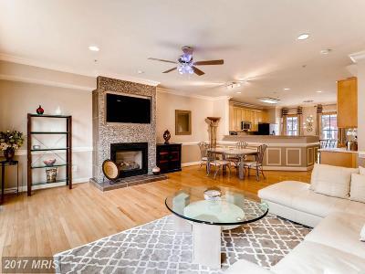 Baltimore City Rental For Rent: 2315 Boston Street #5