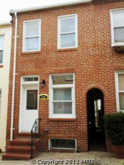 Condo/Townhouse Sold: 228 Madeira Street South