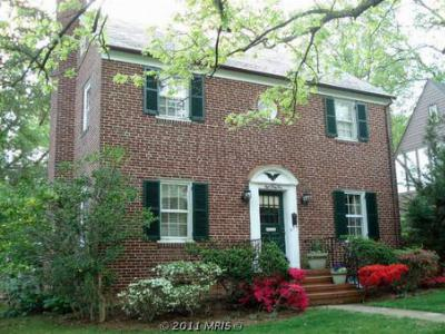 Baltimore MD Single Family Home Sold: $269,900