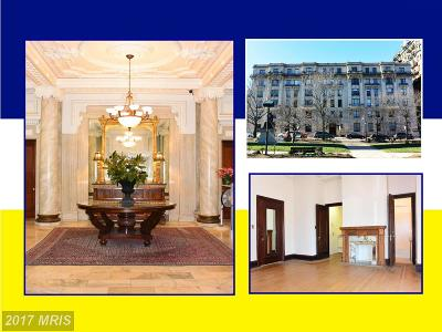 Mount Vernon Coop For Sale: 700 Washington Place #1B