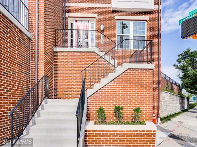 Federal Hill, Federal Hill - Riverside, Federal Hill South Condo For Sale: 1300 Jackson Street