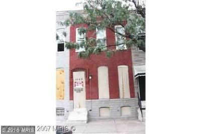 Condo For Sale: 1147 Carrollton Avenue