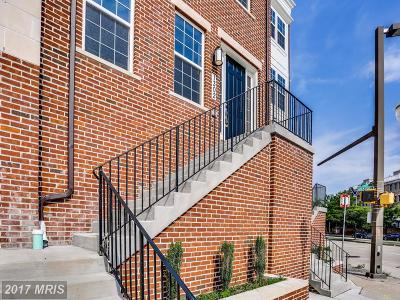 Federal Hill, Federal Hill - Riverside, Federal Hill South Condo For Sale: 1302 Jackson Street