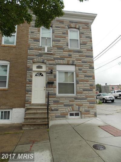 Greek Town, Greek Town Canton East, Greektown Rental For Rent: 505 Ponca Street