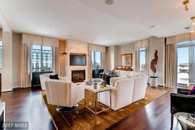 Baltimore City Rental For Rent: 675 President Street #2902