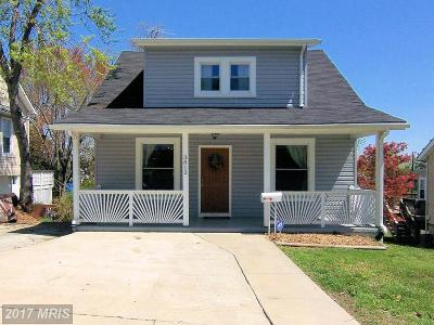 Baltimore MD Single Family Home For Sale: $174,900