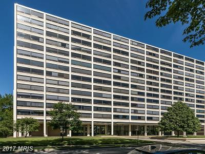 Guilford, Guilford/Jhu Condo For Sale: 4000 Charles Street N #1214
