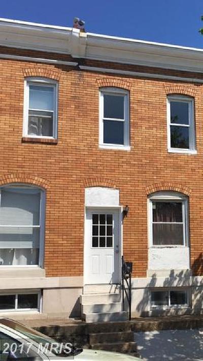 Greek Town, Greek Town Canton East, Greektown Condo For Sale: 645 S Macon Street