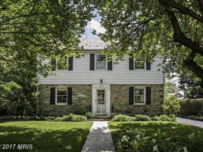 Baltimore City Rental For Rent: 5503 Boxhill Lane