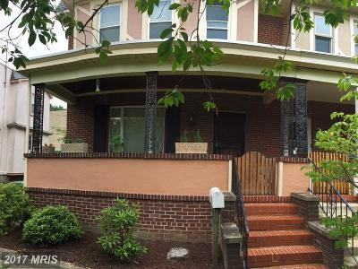 Condo For Sale: 3019 Beverly Road