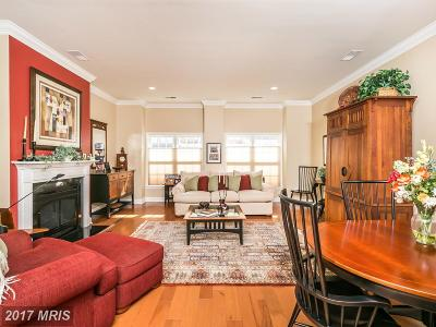 Federal Hill, Federal Hill - Riverside, Federal Hill South Townhouse For Sale: 1311 Covington Street