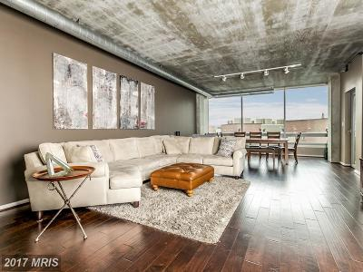 Locus Point, Locust Point, Locust Point/Silo Point Condo For Sale: 1200 Steuart Street #321