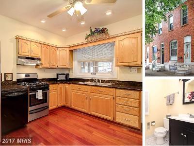 Greek Town, Greek Town Canton East, Greektown Condo For Sale: 331 Lehigh Street S