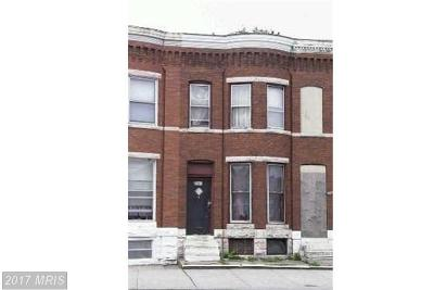 Condo For Sale: 2441 Federal Street