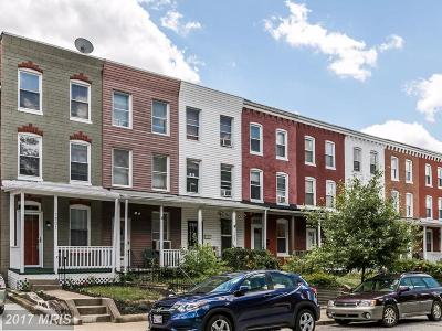 Hampden, Hampden Hon!! Condo For Sale: 1001 37th Street W