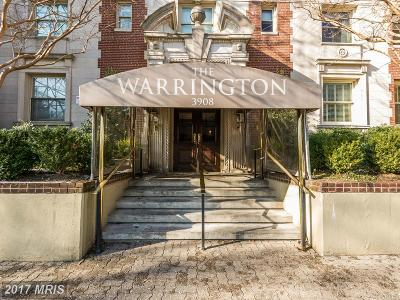 Guilford, Guilford/Jhu Condo For Sale: 3908 Charles Street #303