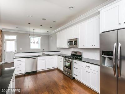 Baltimore City Condo For Sale: 2816 Baltimore Street
