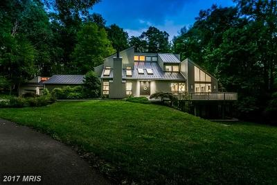 Lutherville, Lutherville Timonium, Lutherville-timonium, Timonium Single Family Home For Sale: 11705 Woodland Drive