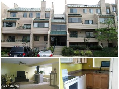 Owings Mills MD Condo For Sale: $122,000