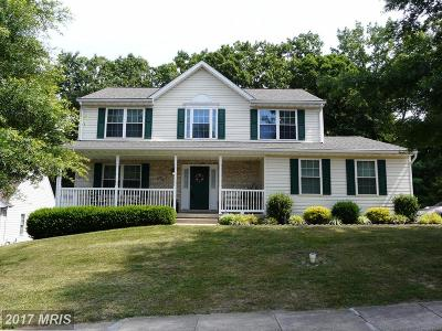 White Marsh Single Family Home For Sale: 5516 Madge Court
