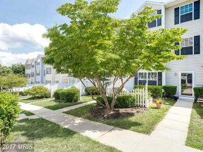 Owings Mills Townhouse For Sale: 53 Royalty Circle