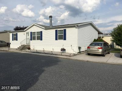 Middle River Mobile/Manufactured For Sale: 3301 Kerria Lane