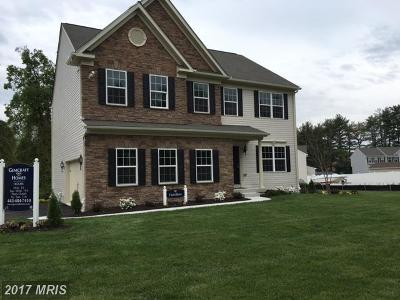 White Marsh Single Family Home For Sale: 11709 Philadelphia Road