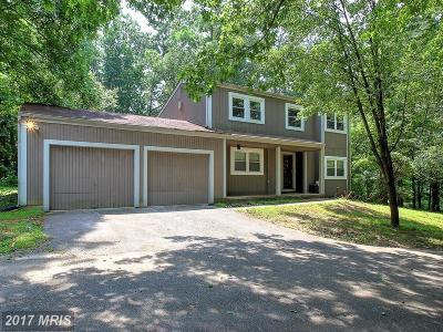 Reisterstown Single Family Home For Sale: 11639 Red Run Boulevard