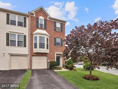 Perry Hall Townhouse For Sale: 9700 Morningview Circle #9700