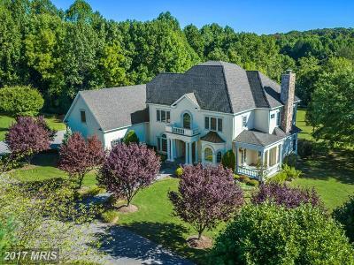 Glyndon Single Family Home For Sale: 4348 Butler Road