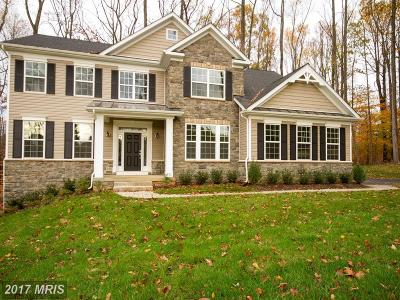 Reisterstown Single Family Home For Sale: 12120 Gores Mill Road
