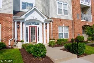 Baltimore Condo For Sale: 4956 Brightleaf Court #4956