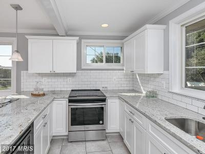 Baltimore Single Family Home For Sale: 1305 Heather Hill Road