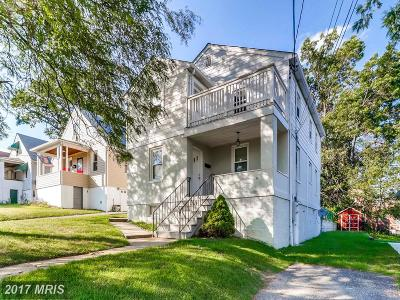 Parkville MD Condo For Sale: $248,000