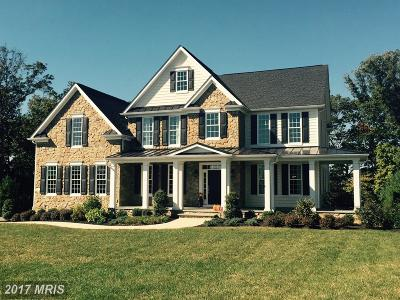 Reisterstown Single Family Home For Sale: 2501 Deer Meadow Court