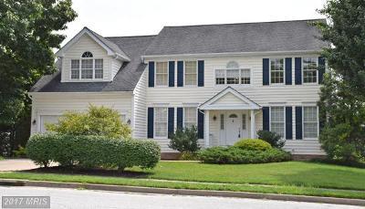 Cockeysville Single Family Home For Sale: 11509 Hunters Run Drive
