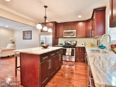 Randallstown Single Family Home For Sale: 3919 Tiverton Road