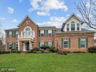 Lutherville Timonium Single Family Home For Sale: 8 Spring Knoll Court