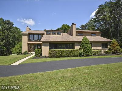 Reisterstown Single Family Home For Sale: 6413 Deer Park Road