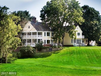 Cockeysville Farm For Sale: 2310 Gadd Road